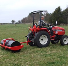 Paddock and field rollers for sale